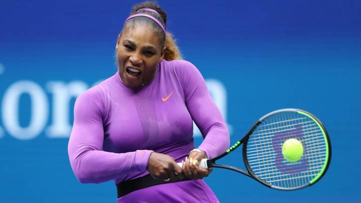 Top 10 de la WTA: Serena Williams baja en el ranking