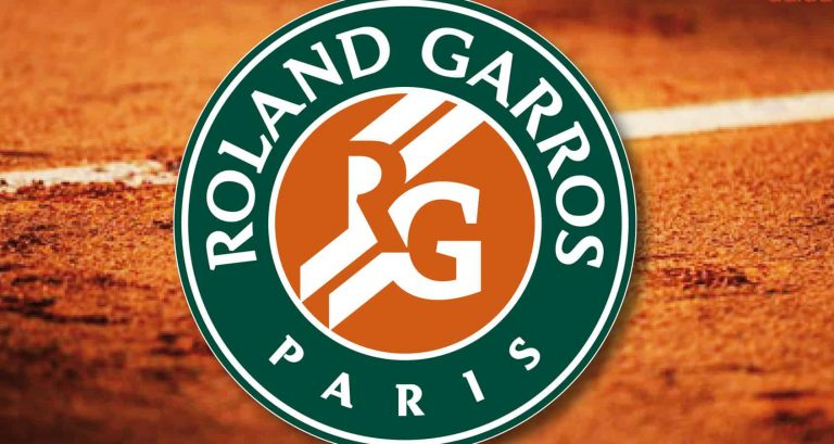 FFT reveló el poster oficial del Roland Garros de este año