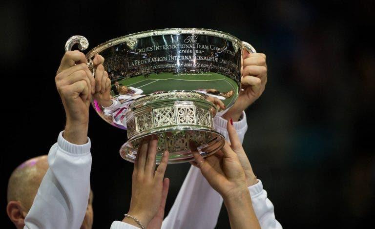 ÚLTIMA HORA: Se suspenden las Finales de Fed Cup en Budapest