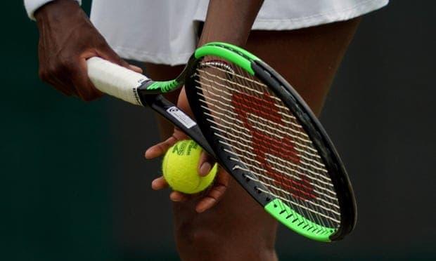 Por temor al futuro, tenistas firman una petición de ayuda financiera