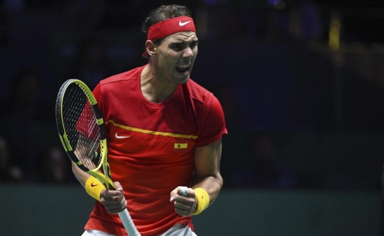 Davis Cup Finals: conocido el sorteo para el 2020 con grupos de lujo