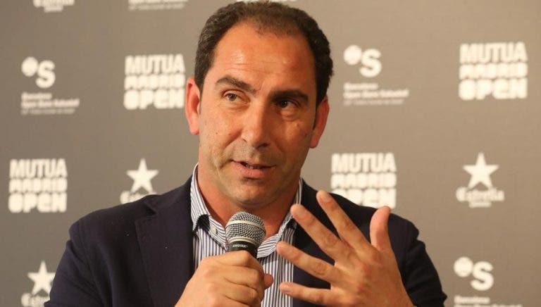 Albert Costa menciona sus selecciones favoritas de las Davis Cup Finals