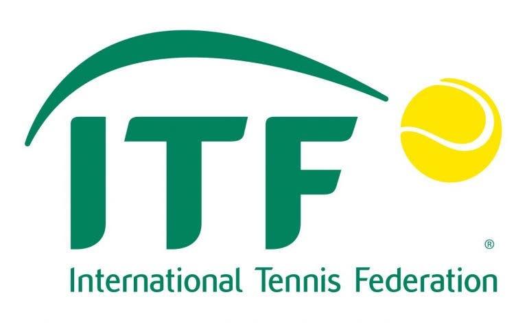 ITF amenaza con multar a tenistas que no jueguen el Grand Slam francés