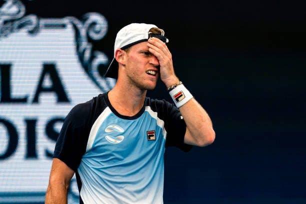 Schwartzman y su reflexión luego de que se suspenda el circuito ATP