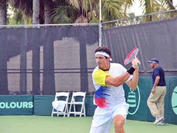 Copa Davis: Ecuador sorprende a Japón como visitante