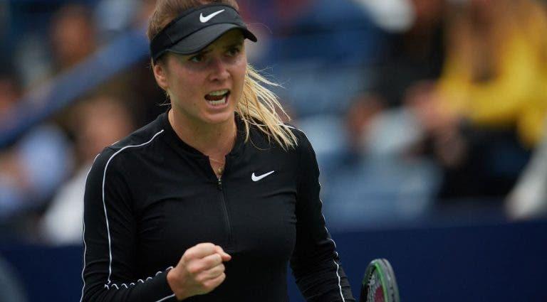 Svitolina se lleva el título del WTA Premier de Monterrey