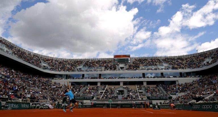 ATP y WTA no perdieron la oportunidad de enviar indirecta a Roland Garros