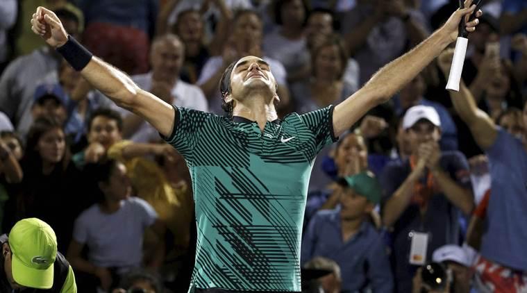 [VIDEO] Tres años de uno de los mejores partidos de Federer en Miami