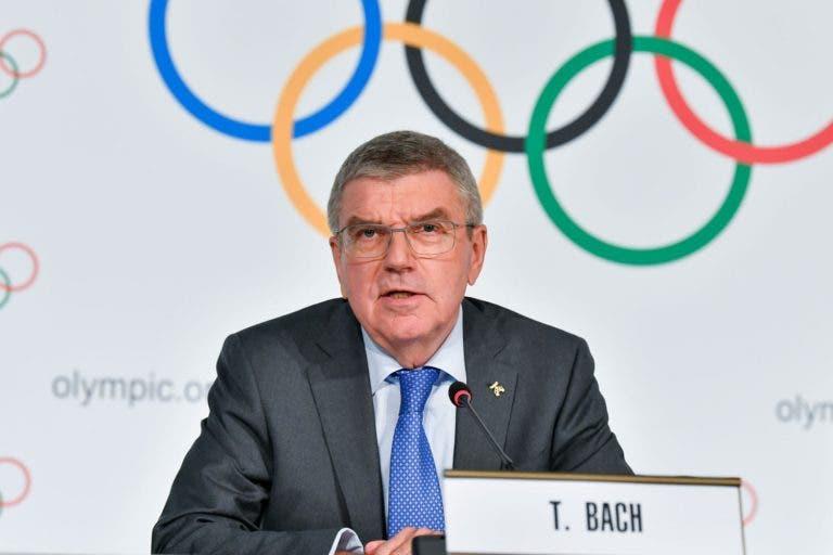 ¿Los Juegos Olímpicos no se realizarán en el verano 2021?