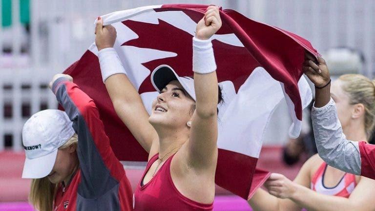 Canadá no participará en los Juegos Olímpicos si se realizan este año