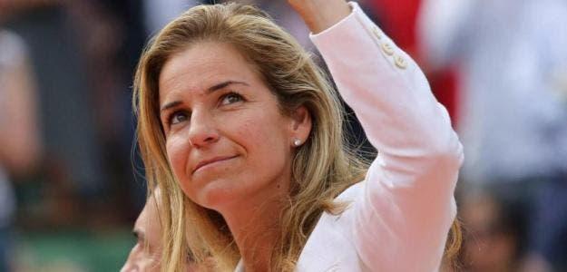 La leyenda española de la WTA anima a la población a luchar contra la pandemia