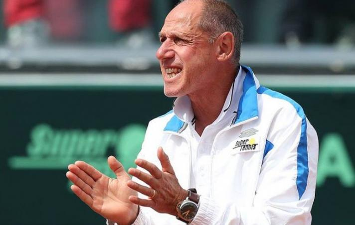 Corrado Barazzuti: «La decisión de detener todo fue lógica y sensata»