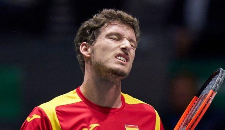 La Real Federación Española de Tenis suspende todos los torneos