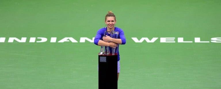 Torneo femenino de Indian Wells pierde dos de sus mayores estrellas