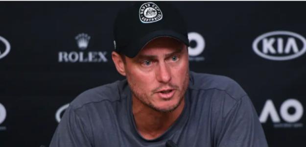 Hewitt está contento con el nivel del equipo australiano