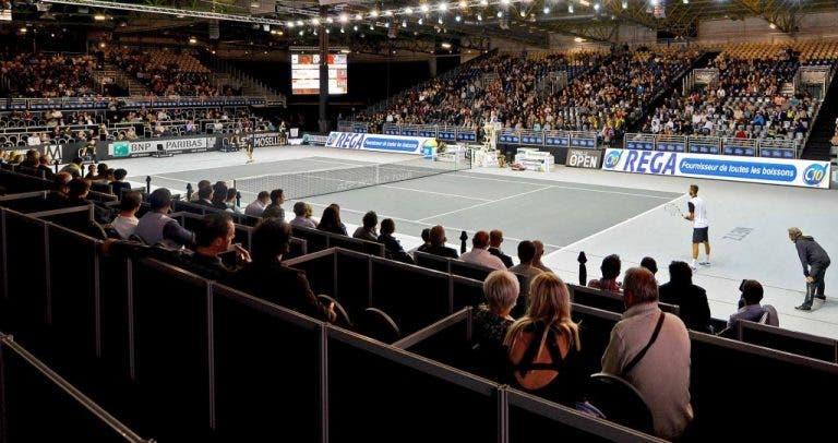 Director de Metz, uno de los torneos afectados por la nueva fecha de Roland Garros, apoya decisión