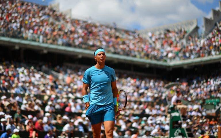 La ATP podría no ofrecer ningún punto de ranking a Roland Garros