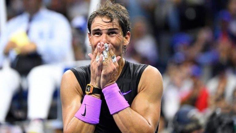 Rafael Nadal lanza un comunicado sobre la situación de su academia