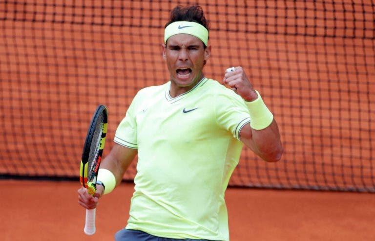 Annacone: «No veo a Nadal perder en Roland Garros»