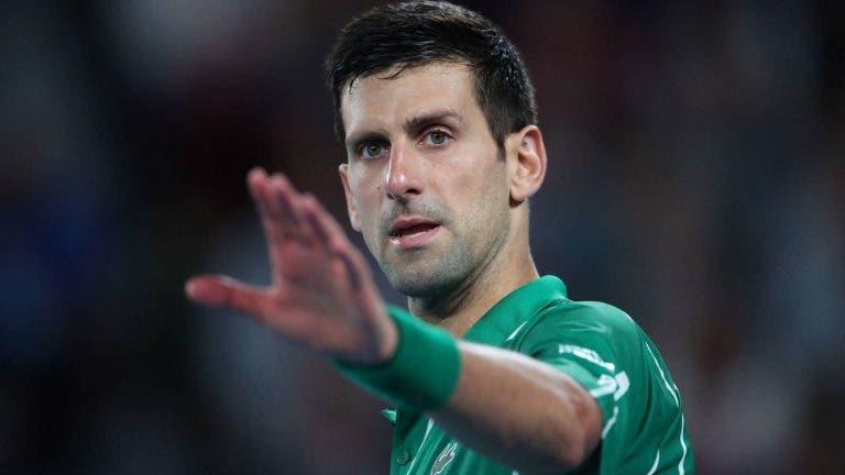 Tenistas no descartan boicot a Cincinnati y al US Open luego de expulsión de Pella y Dellien