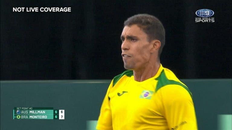 Brasil logra recortar la ventaja, pero no consigue su pase a las Finals