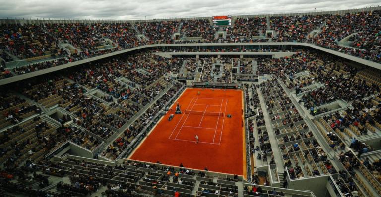 ITF sorprendida por el aplazamiento de Roland Garros: «No sé si tiene sentido»