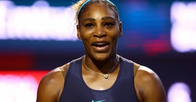 Annabel Croft piensa que Serena puede ganar este año el US Open