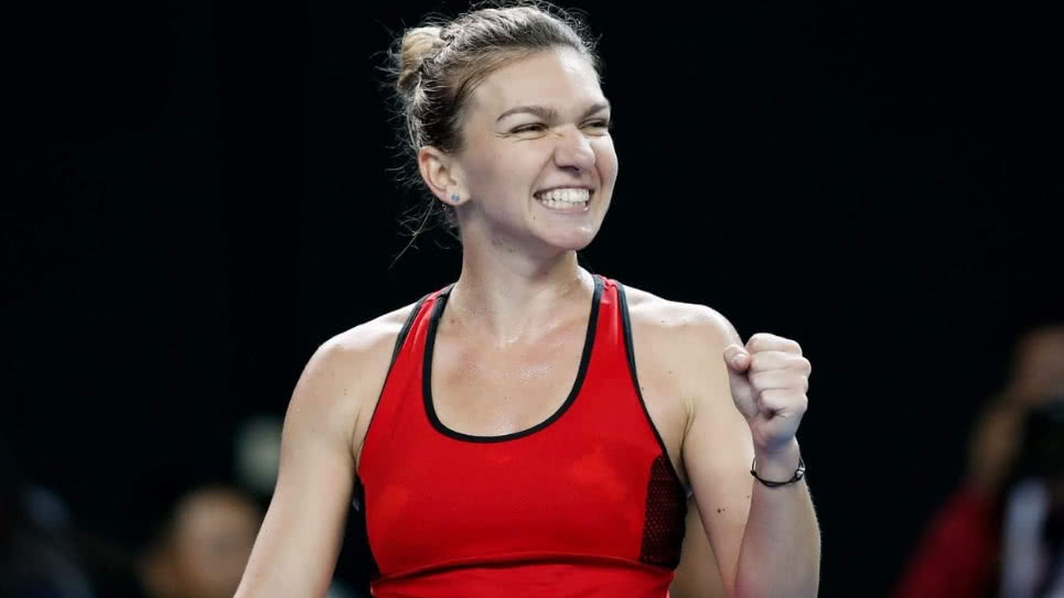 Simona Halep ya sabe cuál será el primer torneo poscoronavirus que jugará