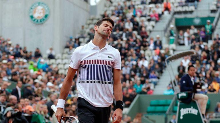 Djokovic lamenta el aplazamiento de los Juegos Olímpicos