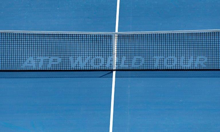 La ATP y la WTA congelan los rankings durante tres meses