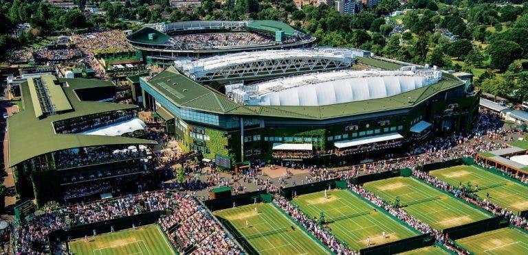 Wimbledon emite nuevo comunicado tras aplazamiento de Roland Garros