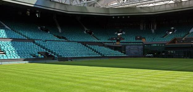 Wimbledon en riesgo de ser cancelado si la situación actual no mejora