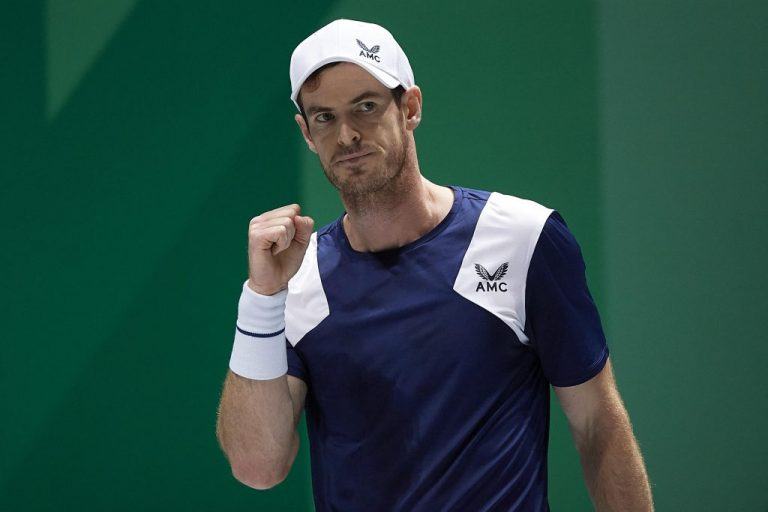 Rusedski cree que Murray ya perdió su oportunidad de ganar Grand Slams