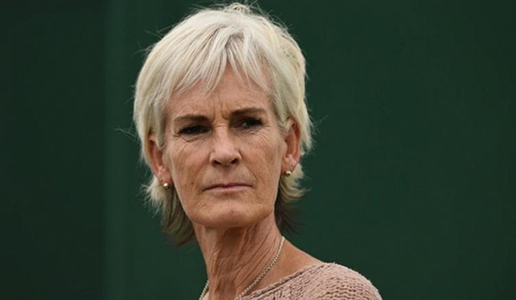 Judy Murray cree que los torneos suspendidos no se jugarán este año