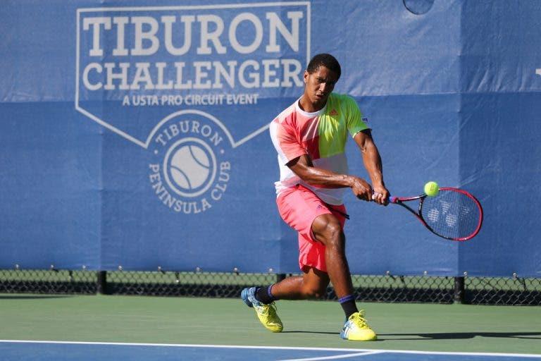 Regresa el ATP Challenger con ciertas condiciones y algunos torneos