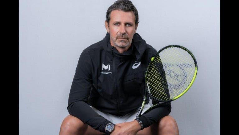 Mouratoglou: «Si el Big Three no juega el US Open, tendremos nuevo ganador»