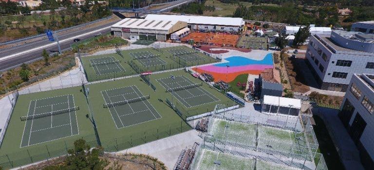 ITF aumenta número máximo de tenistas permitidos en las clasificatorias