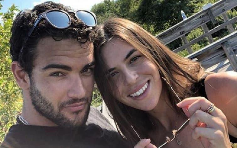 Berrettini: «Era el número 30 del mundo cuando empecé a salir con Ajla»