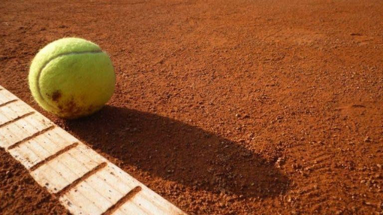 La ATP advierte a los jugadores: apostar en cuarentena sigue estando prohibido