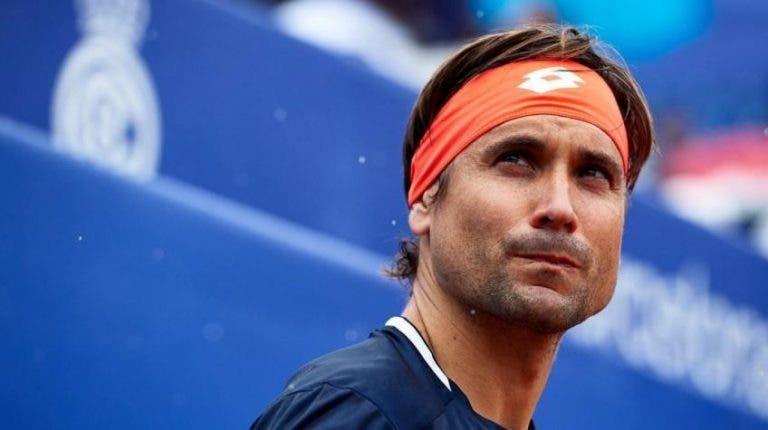 David Ferrer ve poco probable que el tenis regrese este año