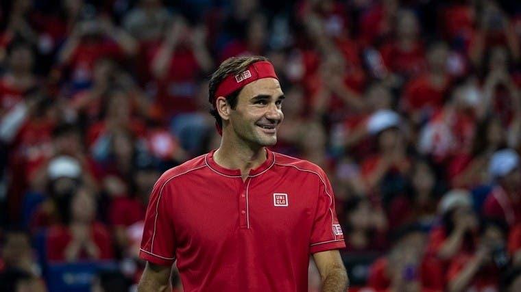 Panatta de acuerdo con Roland Garros y deja mensaje a Federer