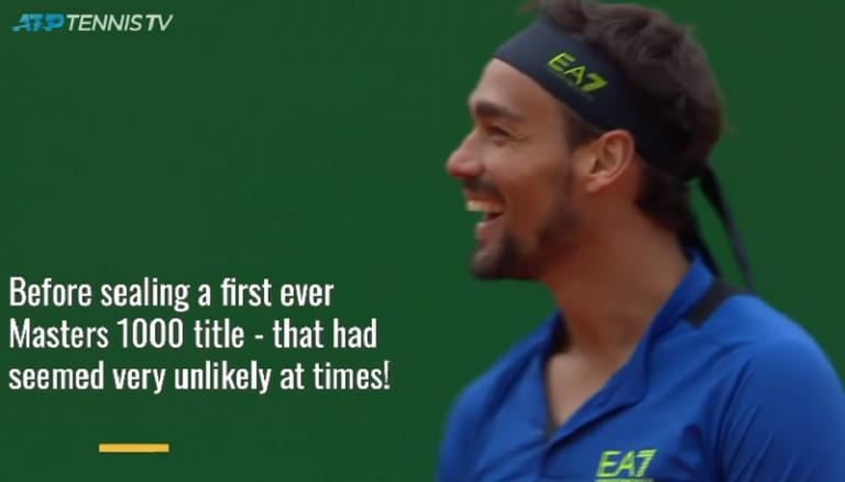[VIDEO] Cinco momentos impactantes en el Masters 1000 de Montecarlo