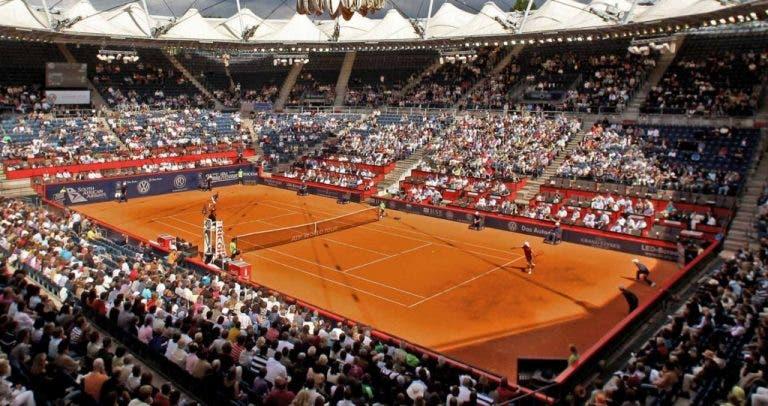 Hamburgo quiere cambiar fecha de torneo tras prohibición del gobierno alemán
