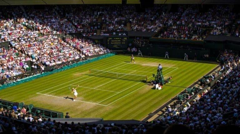 Tenistas británicos podrían volver a competir este verano