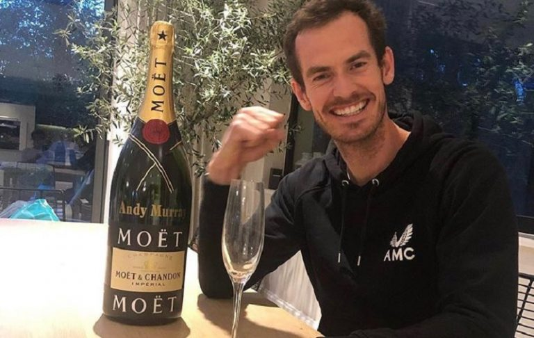 Murray dona todo su premio del Madrid Open virtual