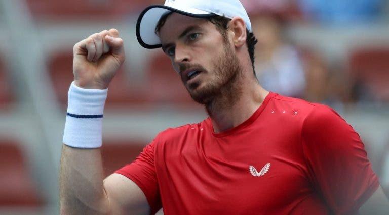 Murray y el regreso del tenis: «En estos momentos, no es lo más importante»