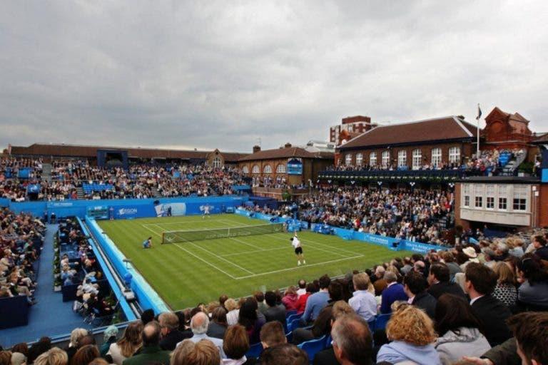 ATP y WTA cancelan todos los torneos hasta el 13 de julio