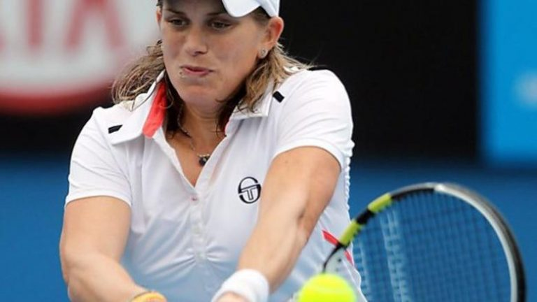 Ex top 40 del ranking WTA anuncia su retiro del tenis profesional