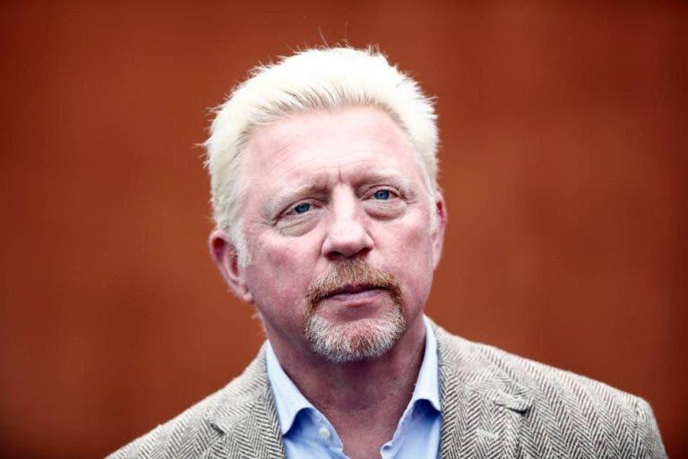 Boris Becker considera que es el momento de unir los circuitos