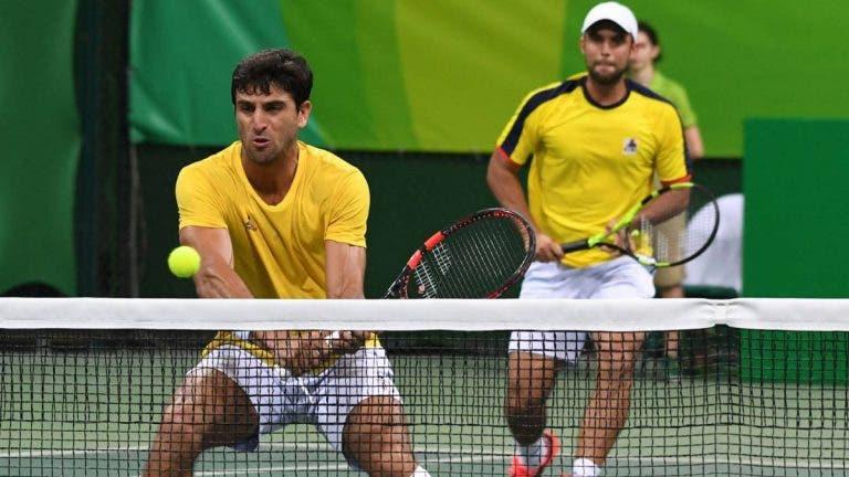 El tenis podría volver a practicarse en Colombia el mes que viene
